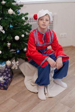 Национальные Рубаха народная  напрокат | Аренда и прокат – Санкт-Петербург