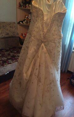Платья Свадебное платье напрокат   Аренда и прокат – Новосибирск