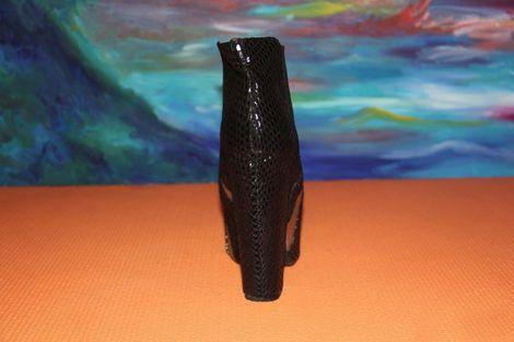 Обувь Jeffrey campbell 36 размер напрокат   Аренда и прокат – Москва