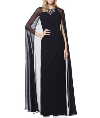 Платья Vince Camuto, Shiffon Long Gown  напрокат | Аренда и прокат – Москва