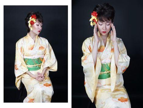 Национальные костюмы Японские кимоно напрокат | Аренда и прокат – Москва