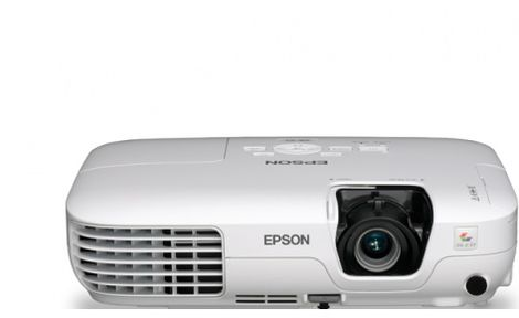 Проекторы Видеопроектор EPSON EB-X7 напрокат | Аренда и прокат – Москва