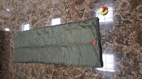 Спальные мешки  Bask Thermobag V1M напрокат | Аренда и прокат – Москва