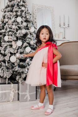 Платья и одежда для девочек Оригинальное платье для девочки 5  напрокат | Аренда и прокат – Москва