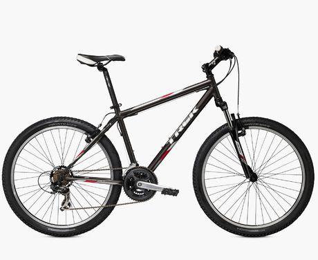 Велосипеды Trek 820  напрокат   Аренда и прокат – Москва