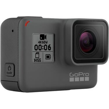 Камеры GoPro HERO 6 Black Edition напрокат | Аренда и прокат – Санкт-Петербург