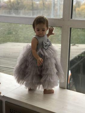 Платья и одежда для девочек Праздничное платье напрокат | Аренда и прокат – Москва