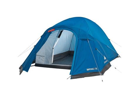 Палатки/тенты Палатка Quechua Arpenaz 2 Xl напрокат | Аренда и прокат – Москва