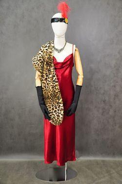 Другое Платье в гангстерском стиле напрокат | Аренда и прокат – Москва