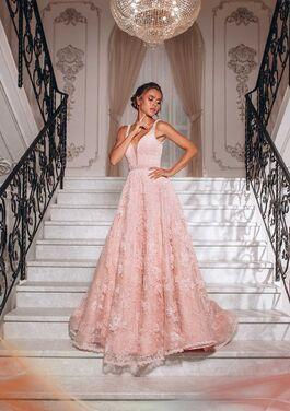 Платья Вечернее платье SHERRI HILL SH044 напрокат   Аренда и прокат – Москва