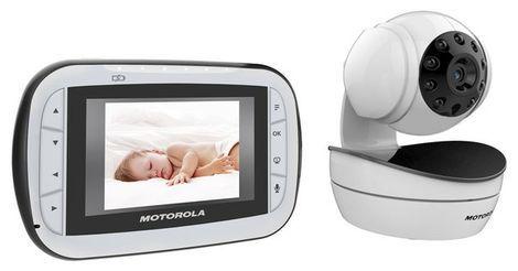 Другое Видеоняня Motorola MBP41 White напрокат | Аренда и прокат – Екатеринбург