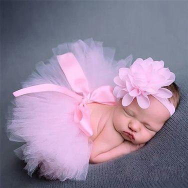 Другое Newborn комплект Pink flower напрокат | Аренда и прокат – Москва