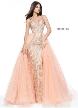 Платья Платье Sherri Hill 149 напрокат | Аренда и прокат – Москва