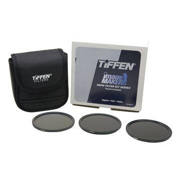 Светофильтры Набор фильтров Tiffen IRND 1.5, 1.8 напрокат | Аренда и прокат – Санкт-Петербург