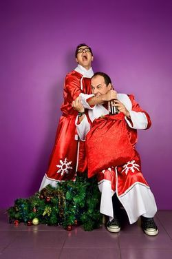 Другое Два костюма Деда Мороза напрокат | Аренда и прокат – Москва