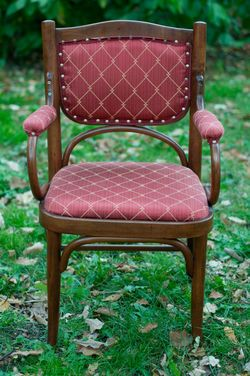 Кресла Кресло «Имбирь» напрокат | Аренда и прокат – Санкт-Петербург