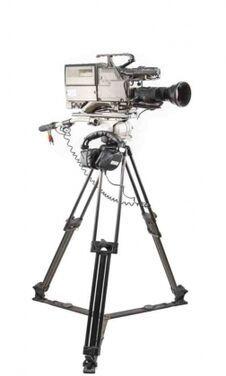 Видеокамеры Камера телевизионная Sony 70-80гг. напрокат | Аренда и прокат – Москва