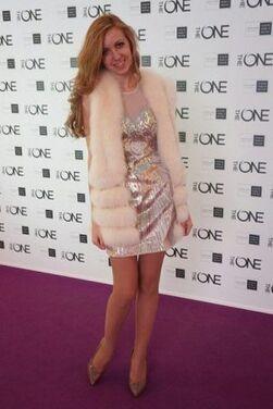 Платья New Cristal Dress My напрокат | Аренда и прокат – Москва