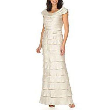 Платья Adrianna Papell , Formal Dress B напрокат | Аренда и прокат – Москва