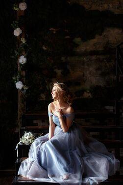 Платья Нежное воздушное платье напрокат | Аренда и прокат – Санкт-Петербург