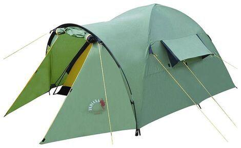 Палатки/тенты Палатка Indiana Hogar 3 напрокат | Аренда и прокат – Москва