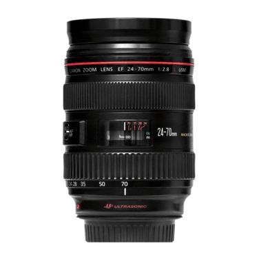 Фотообъективы Canon EF 24-70mm f/2.8L USM напрокат | Аренда и прокат – Санкт-Петербург