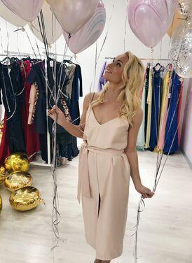 Платья Платье TEYO напрокат   Аренда и прокат – Санкт-Петербург