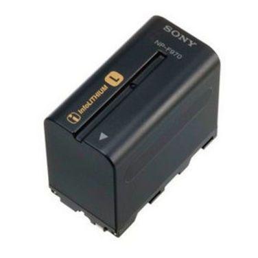 Аккумуляторы и источники питания Аккумулятор Sony NP-F970 напрокат   Аренда и прокат – Москва