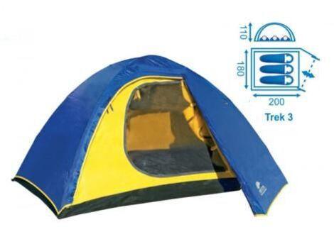 Палатки/тенты Alaska Trek 3 напрокат | Аренда и прокат – Москва