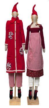 Другое Набор из 2 кукол «Нилс» напрокат | Аренда и прокат – Мытищи