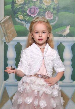 Платья и одежда для девочек Little Lady напрокат | Аренда и прокат – Екатеринбург