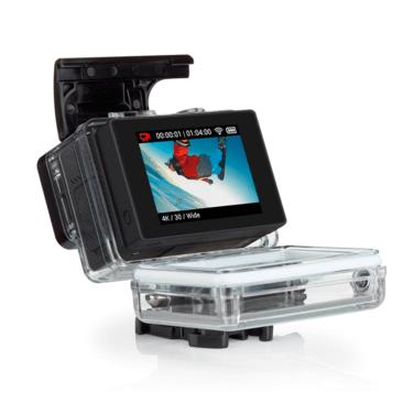 Аксессуары для видеотехники LCD сенсорный дисплей для GoPro напрокат | Аренда и прокат – Москва