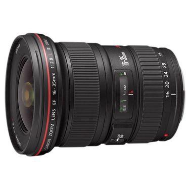 Фотообъективы Canon EF 16-35mm f/2.8 L II  напрокат   Аренда и прокат – Екатеринбург