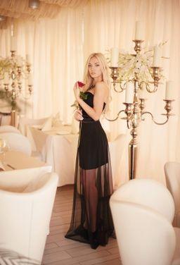 Платья Black Novation Evening Dress напрокат | Аренда и прокат – Краснодар