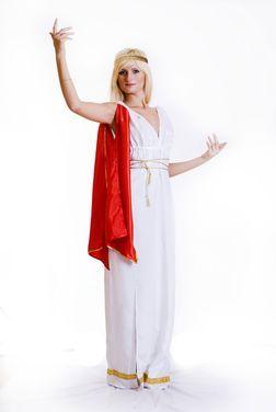 Исторические костюмы Римлянка напрокат | Аренда и прокат – Санкт-Петербург