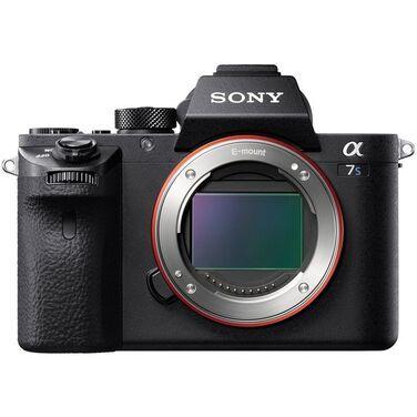 Фотоаппараты Комплект Sony A7S II  напрокат | Аренда и прокат – Санкт-Петербург