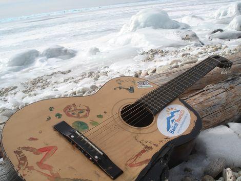 Другое Гитара костровая напрокат | Аренда и прокат – Иркутск