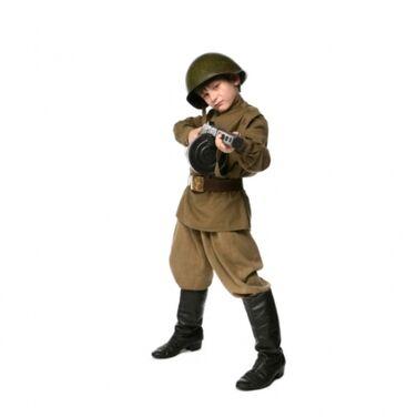 Униформа Костюм детский времён ВОВ напрокат | Аренда и прокат – Москва