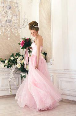"Платья Платье ""Фламинго"" напрокат | Аренда и прокат – Санкт-Петербург"