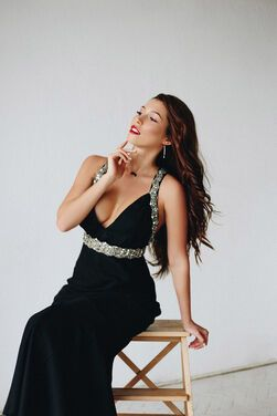 Платья Платье Roberto Cavalli напрокат | Аренда и прокат – Москва