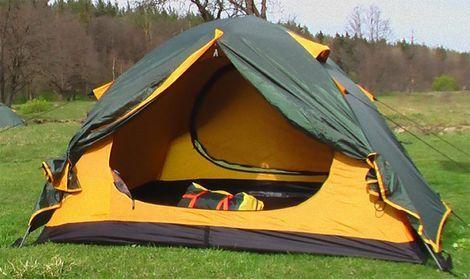 Палатки/тенты Tramp Nishe 2 напрокат   Аренда и прокат – Сочи