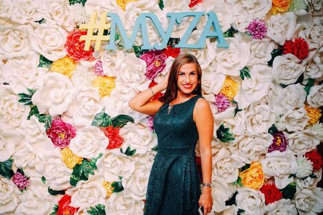 Фотозоны и задники Цветочная стена напрокат   Аренда и прокат – Екатеринбург