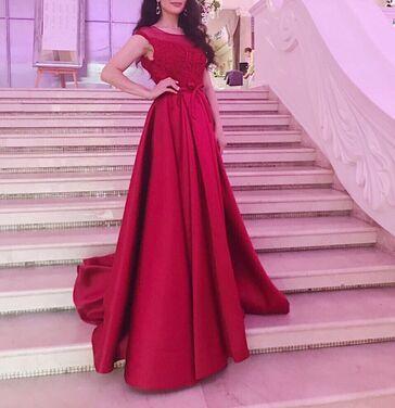 Платья Бордовое платье Доминика  напрокат | Аренда и прокат – Санкт-Петербург