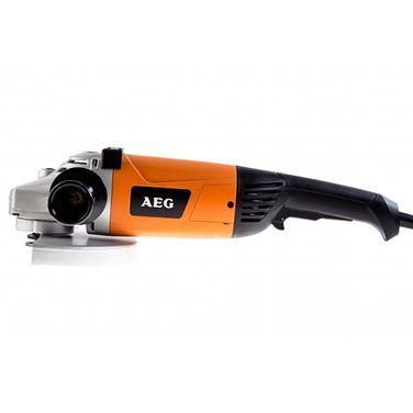 Электроинструмент Болгарка Aeg 2200-230 напрокат | Аренда и прокат – Москва