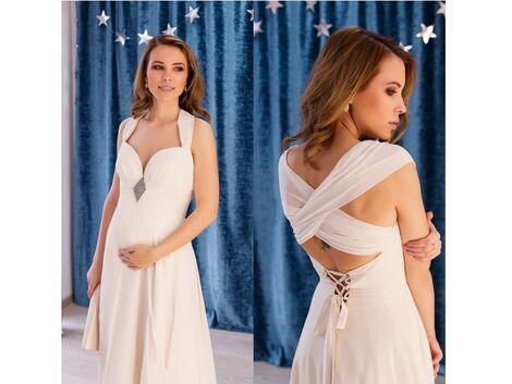 Платья Шикарное  свадебное платье  напрокат | Аренда и прокат – Москва