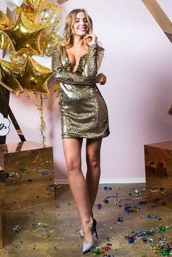 Платья Платье мини NastyGal напрокат | Аренда и прокат – Санкт-Петербург