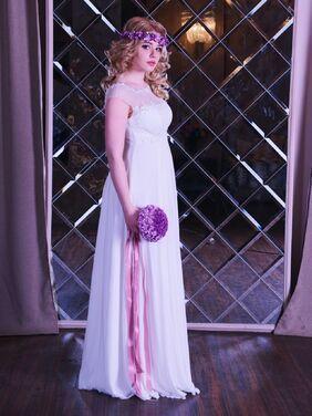Платья Свадебное большого размера Adel напрокат | Аренда и прокат – Санкт-Петербург