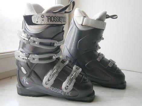 Горнолыжные ботинки горнолыжные ботинки напрокат | Аренда и прокат – Москва