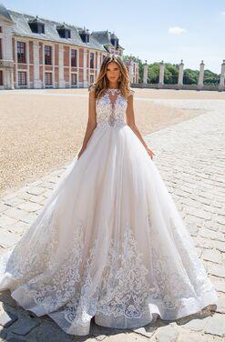 Платья Свадебное платье FELICE напрокат | Аренда и прокат – Санкт-Петербург
