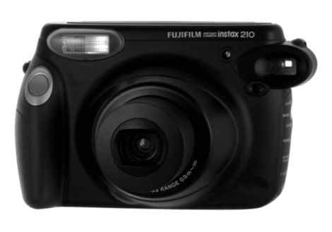 Фотоаппараты Fujifilm Instax 210 Wide напрокат | Аренда и прокат – Новосибирск